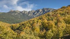 Siete Picos Walk, Spain, 2020