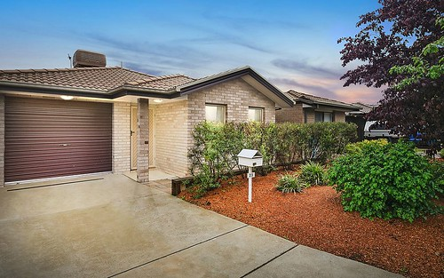 23 Jeff Snell Crescent, Dunlop ACT 2615