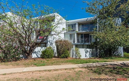 23/10-12 Howitt Street, Kingston ACT 2604