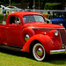 1937 Studebaker Dictator Coupe Express