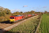 The sun always shines on the class 60