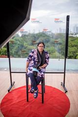 TEDxWomen - Behind the Scenes