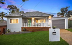 1 Bungal Street, Engadine NSW