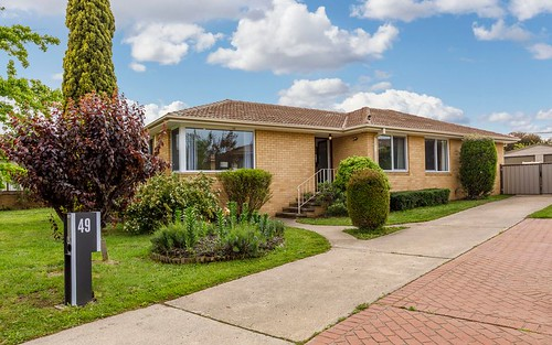49 Healy St, Spence ACT 2615