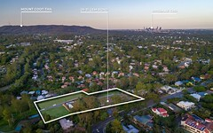 Lot 7, 29-31 Gem Road, Kenmore Qld