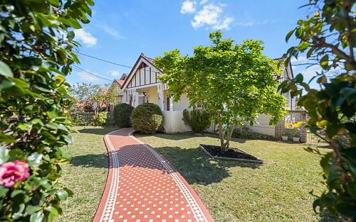 1 Hanks St, Ashfield NSW 2131