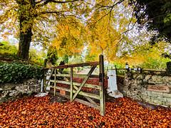 Calver, Derbyshire Dales District, England