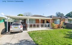 37 Avenel Street, Canley Vale NSW