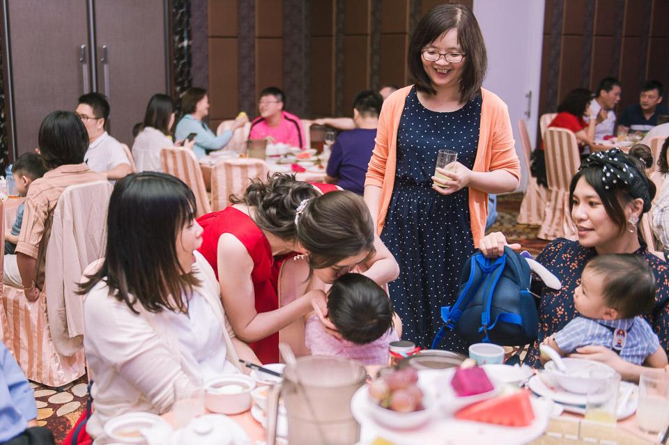 台南婚攝 L&Y 情定婚宴城堡 婚禮攝影 084