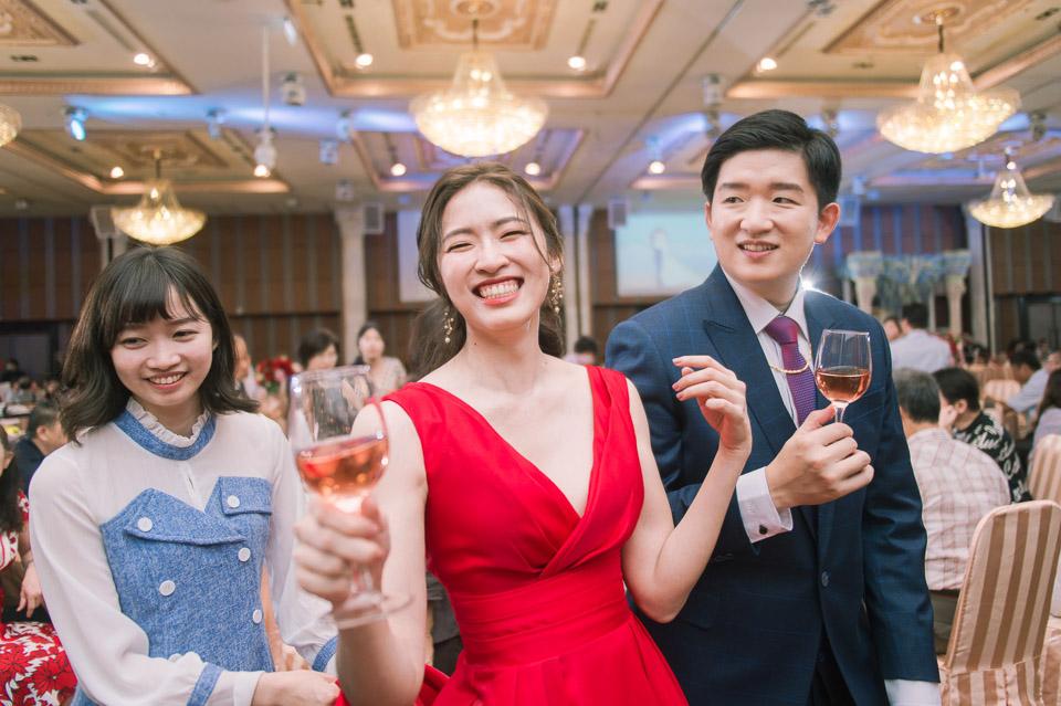 台南婚攝 L&Y 情定婚宴城堡 婚禮攝影 082