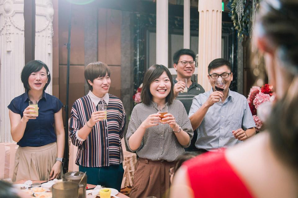 台南婚攝 L&Y 情定婚宴城堡 婚禮攝影 081