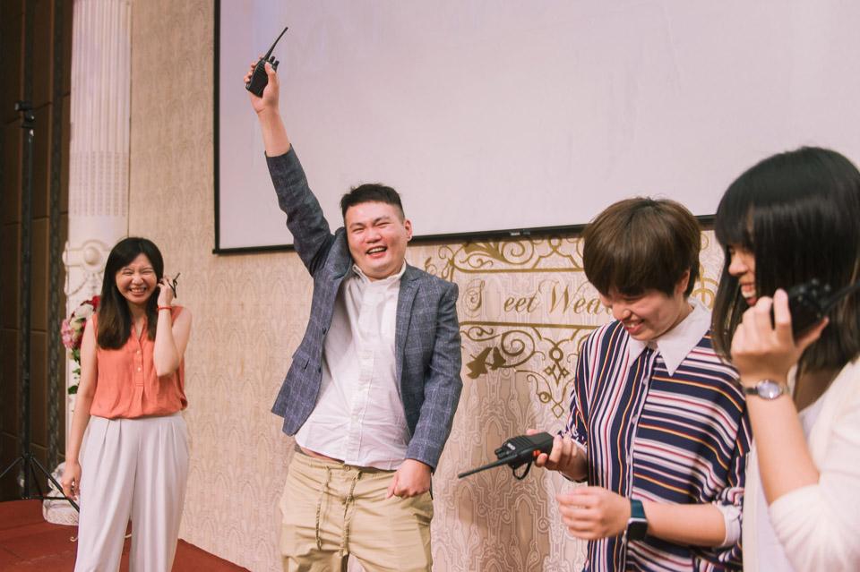 台南婚攝 L&Y 情定婚宴城堡 婚禮攝影 075