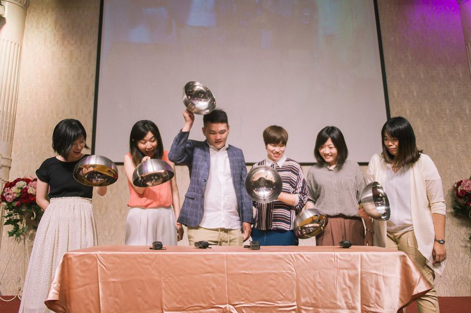 台南婚攝 L&Y 情定婚宴城堡 婚禮攝影 072