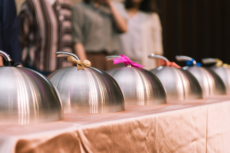 台南婚攝 L&Y 情定婚宴城堡 婚禮攝影 071