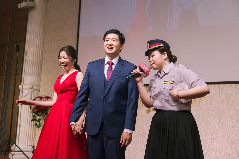 台南婚攝 L&Y 情定婚宴城堡 婚禮攝影 068