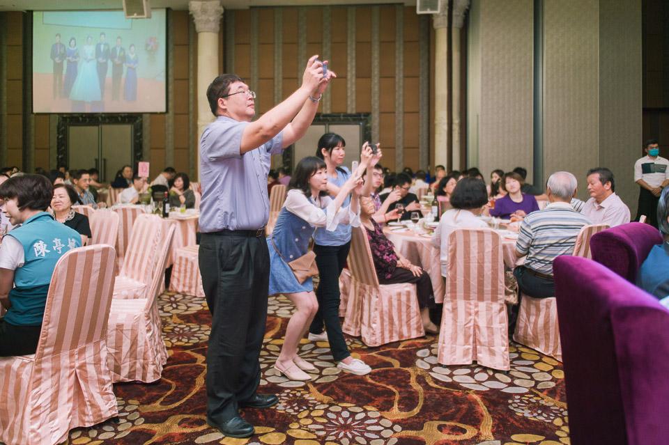 台南婚攝 L&Y 情定婚宴城堡 婚禮攝影 053
