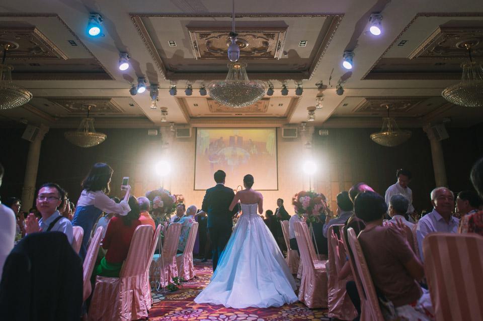 台南婚攝 L&Y 情定婚宴城堡 婚禮攝影 050