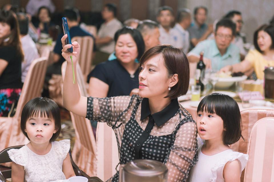 台南婚攝 L&Y 情定婚宴城堡 婚禮攝影 046