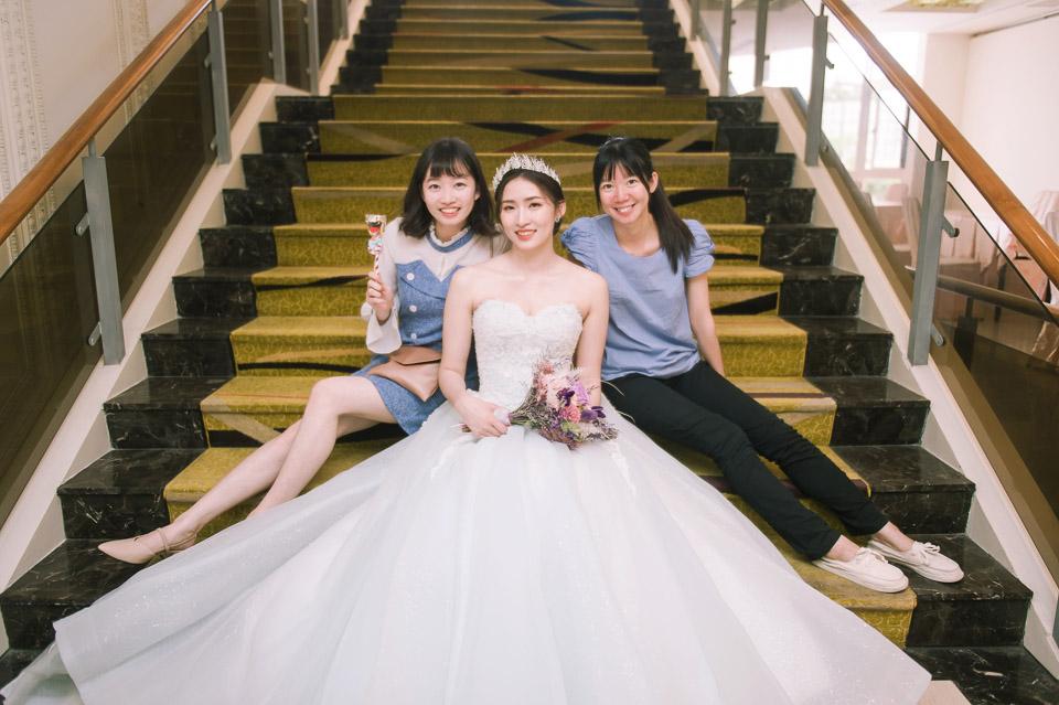 台南婚攝 L&Y 情定婚宴城堡 婚禮攝影 040
