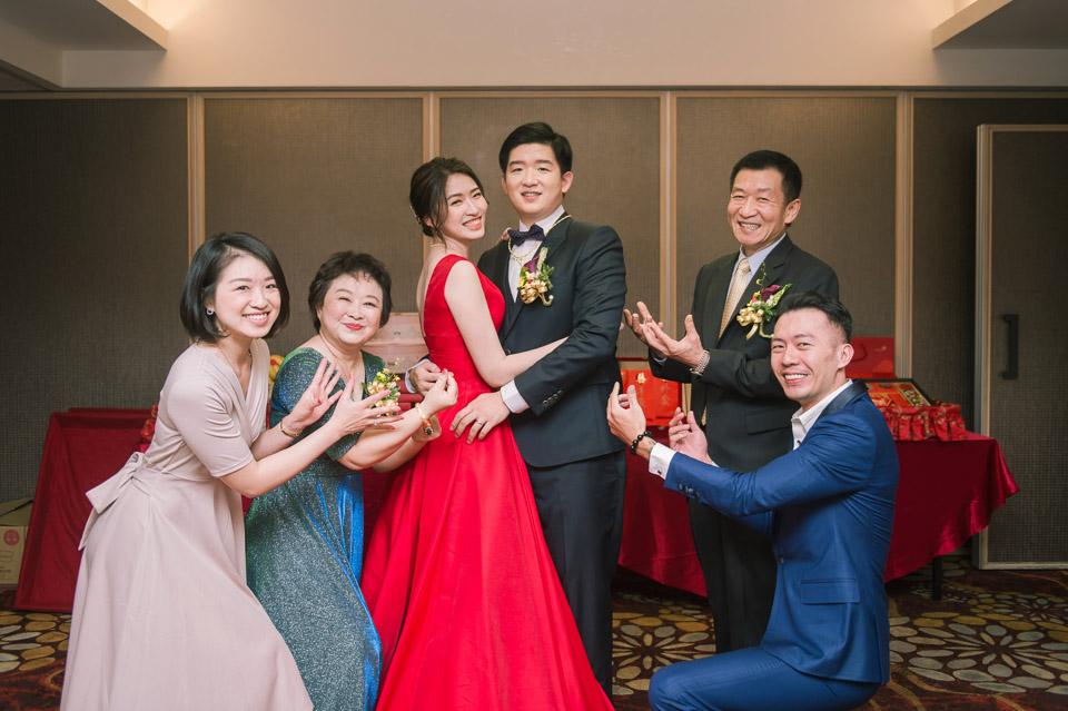 台南婚攝 L&Y 情定婚宴城堡 婚禮攝影 027
