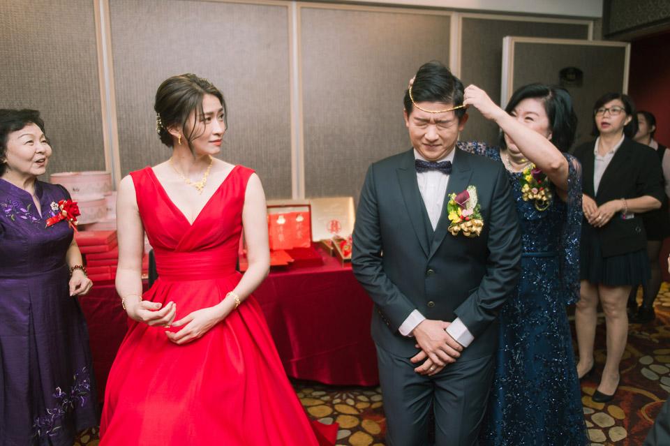 台南婚攝 L&Y 情定婚宴城堡 婚禮攝影 022