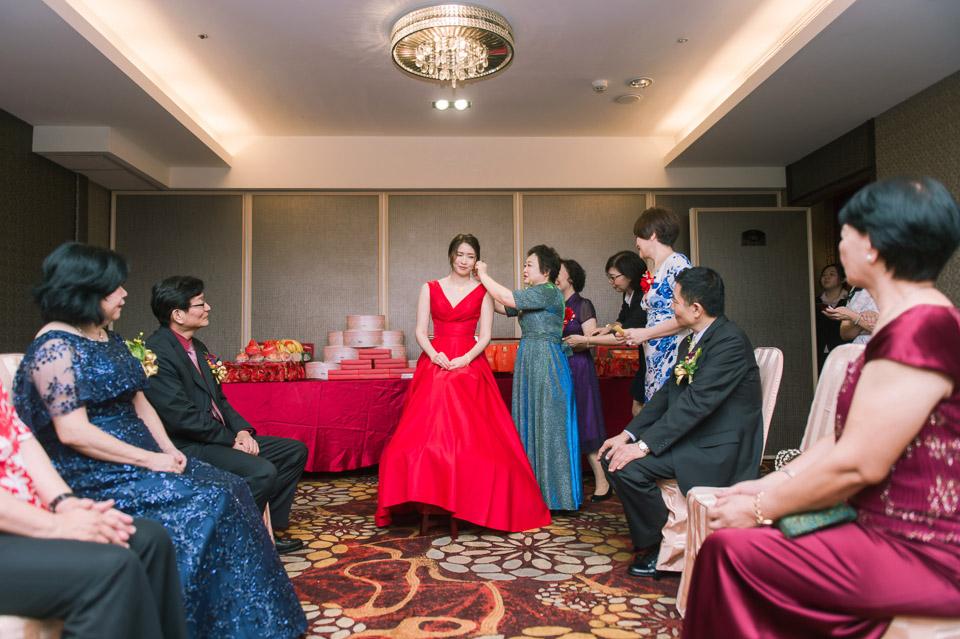 台南婚攝 L&Y 情定婚宴城堡 婚禮攝影 021