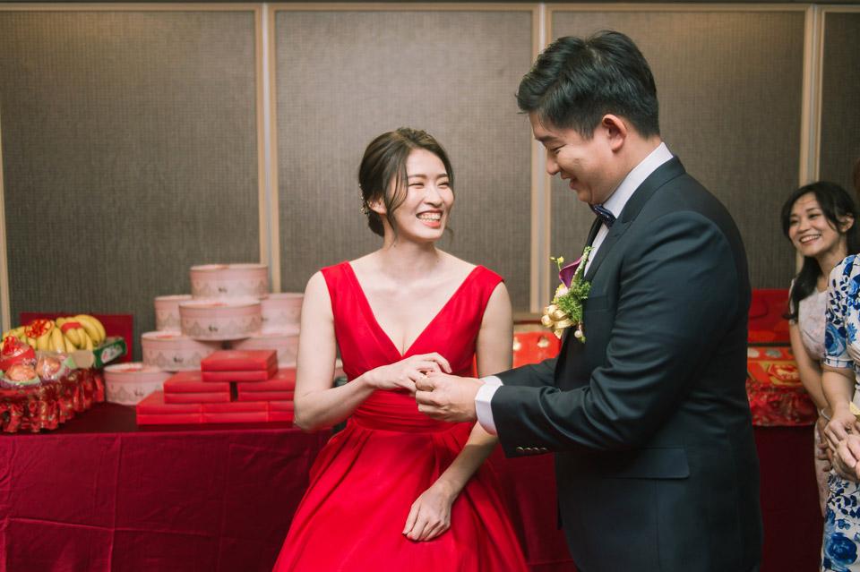 台南婚攝 L&Y 情定婚宴城堡 婚禮攝影 016