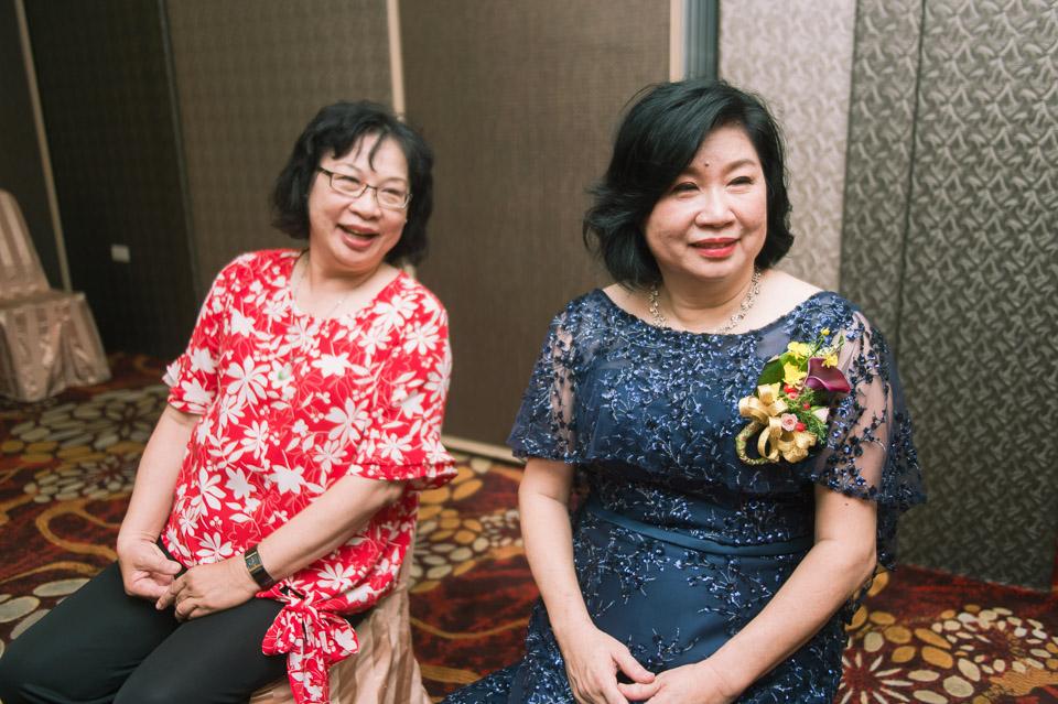 台南婚攝 L&Y 情定婚宴城堡 婚禮攝影 015