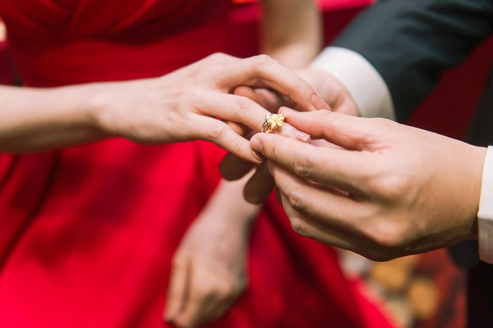 台南婚攝 L&Y 情定婚宴城堡 婚禮攝影 014