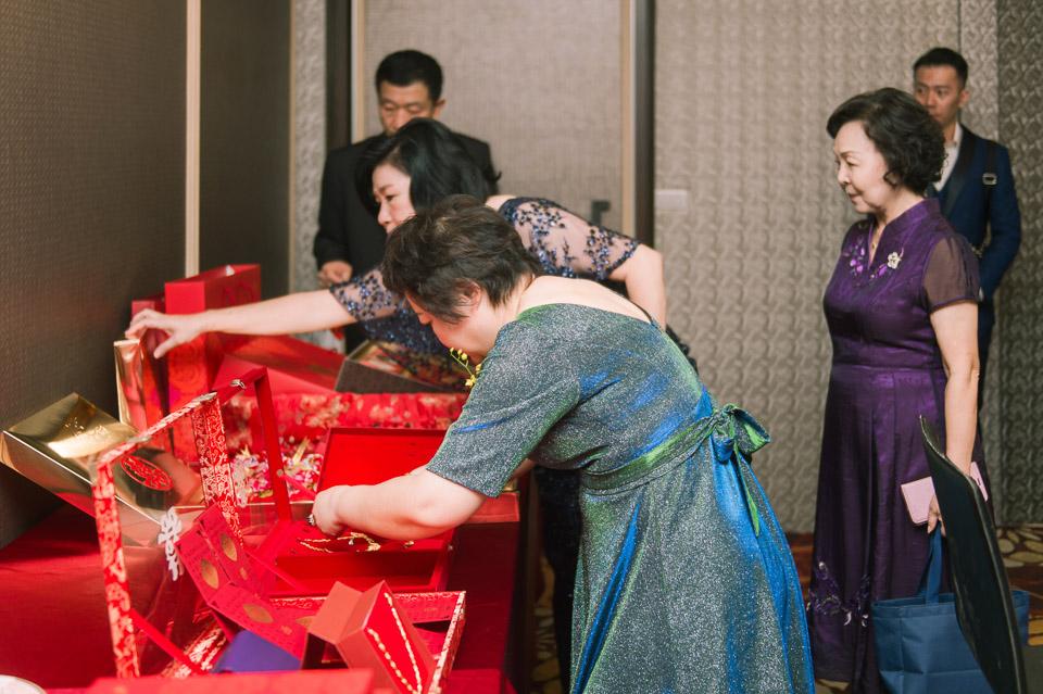台南婚攝 L&Y 情定婚宴城堡 婚禮攝影 005