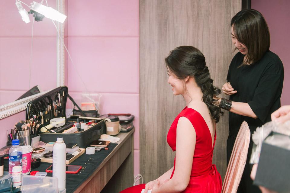 台南婚攝 L&Y 情定婚宴城堡 婚禮攝影 003