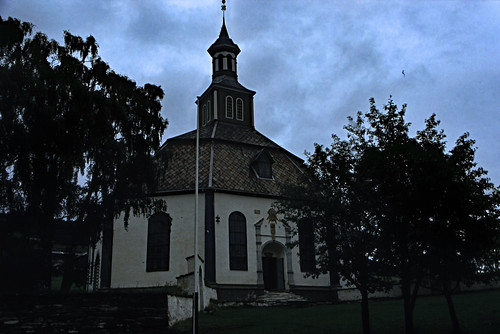 "Norwegen 1998 (767) Sør-Fron kirke • <a style=""font-size:0.8em;"" href=""http://www.flickr.com/photos/69570948@N04/50568515133/"" target=""_blank"">View on Flickr</a>"