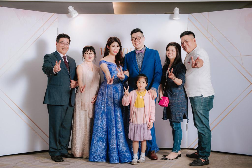 【婚攝合照搶先看】挺豪&旻華 婚禮攝影 新北板橋凱薩 婚攝推薦21