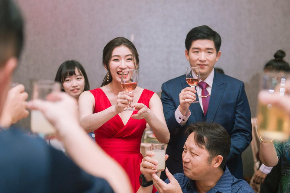 台南婚攝 L&Y 情定婚宴城堡 婚禮攝影 083