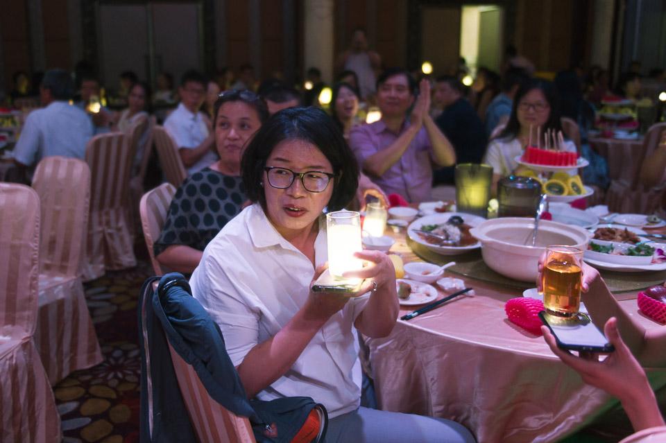 台南婚攝 L&Y 情定婚宴城堡 婚禮攝影 066