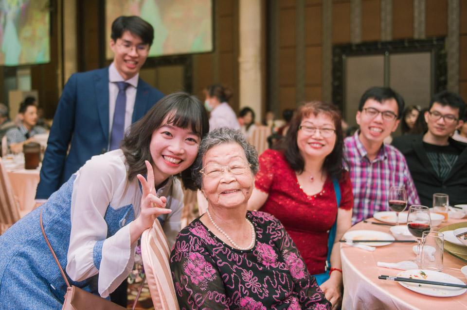 台南婚攝 L&Y 情定婚宴城堡 婚禮攝影 060