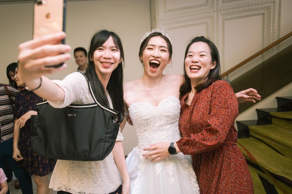 台南婚攝 L&Y 情定婚宴城堡 婚禮攝影 042