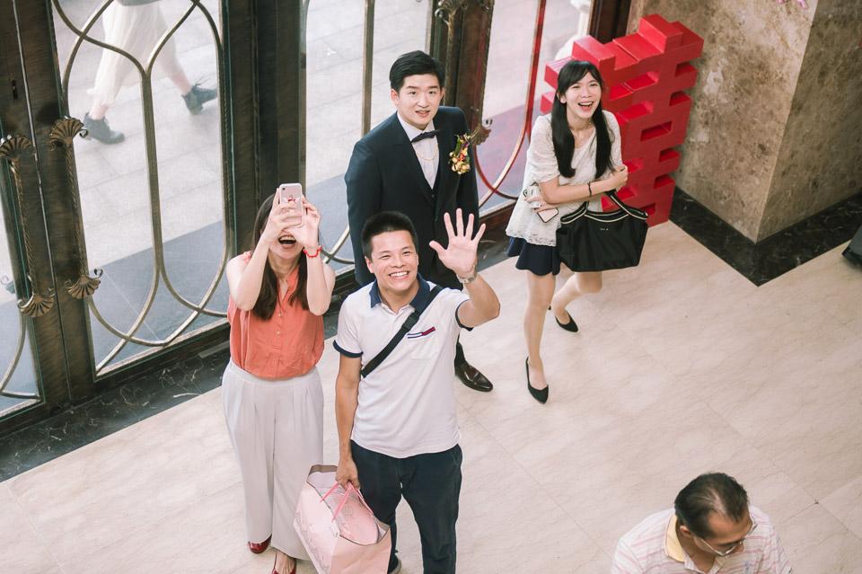台南婚攝 L&Y 情定婚宴城堡 婚禮攝影 038