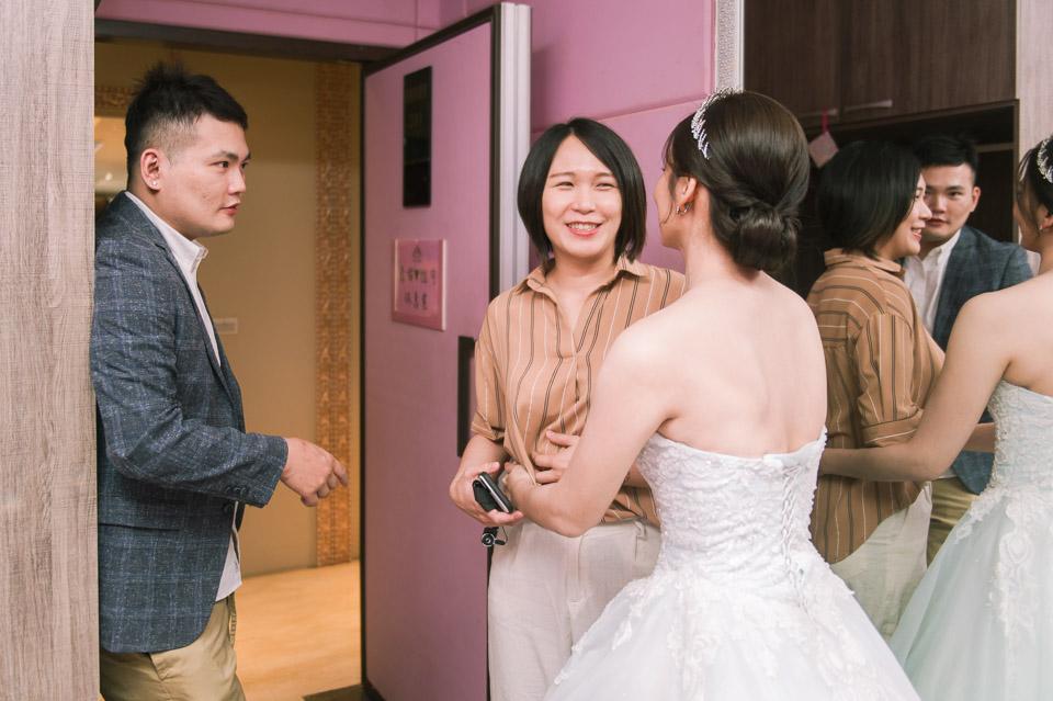 台南婚攝 L&Y 情定婚宴城堡 婚禮攝影 036