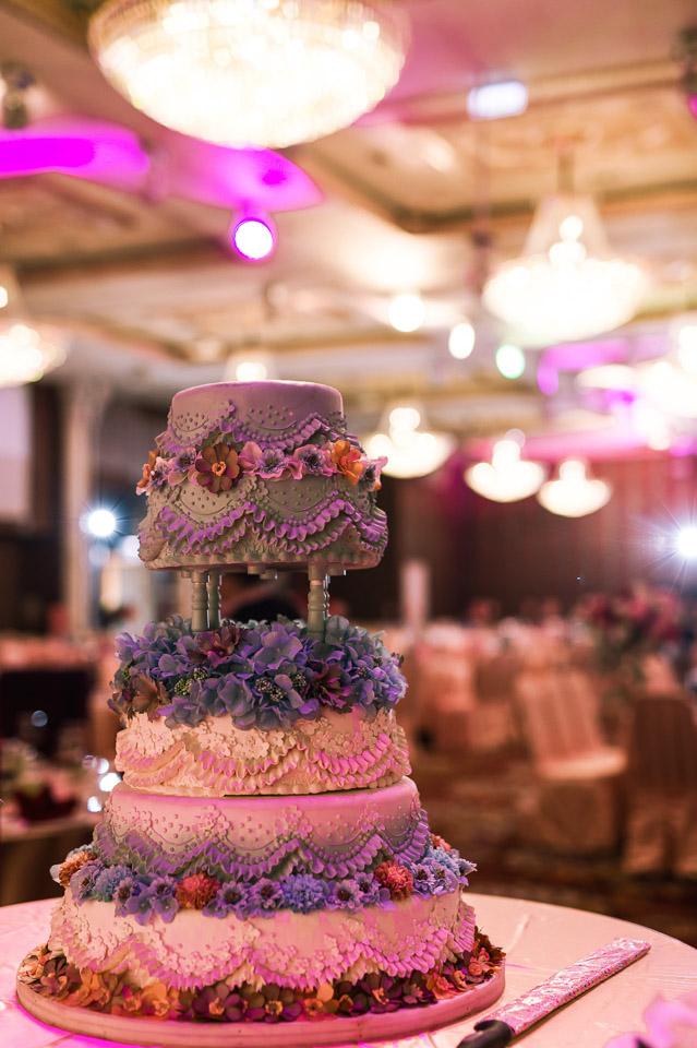 台南婚攝 L&Y 情定婚宴城堡 婚禮攝影 032