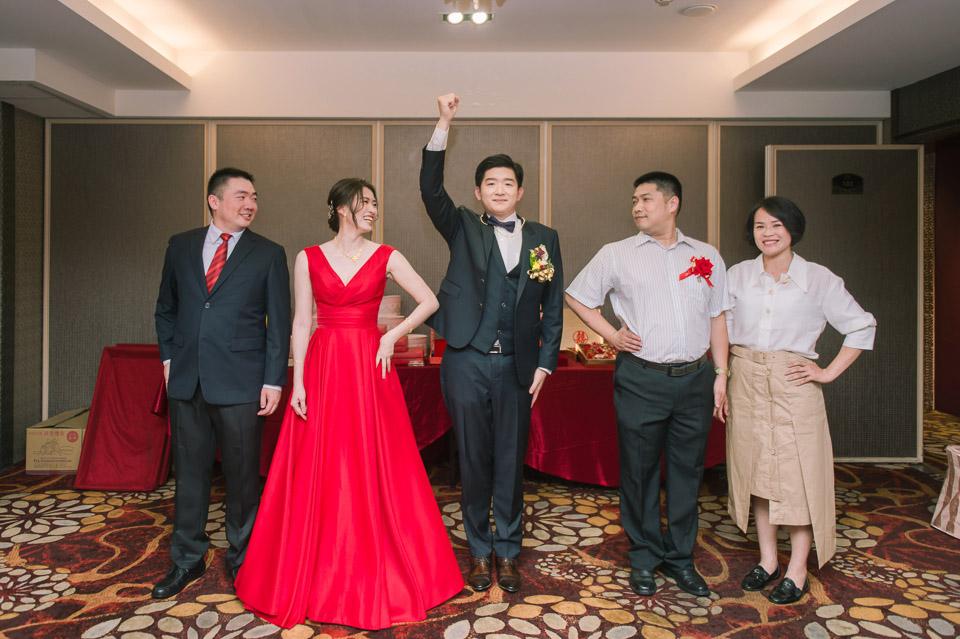 台南婚攝 L&Y 情定婚宴城堡 婚禮攝影 029