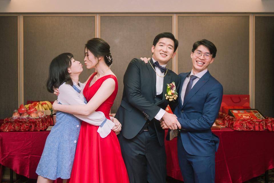 台南婚攝 L&Y 情定婚宴城堡 婚禮攝影 026