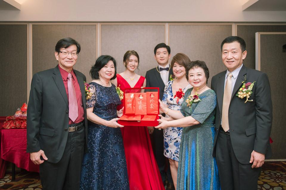 台南婚攝 L&Y 情定婚宴城堡 婚禮攝影 023