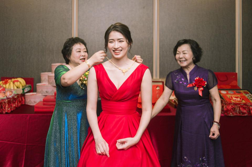 台南婚攝 L&Y 情定婚宴城堡 婚禮攝影 019