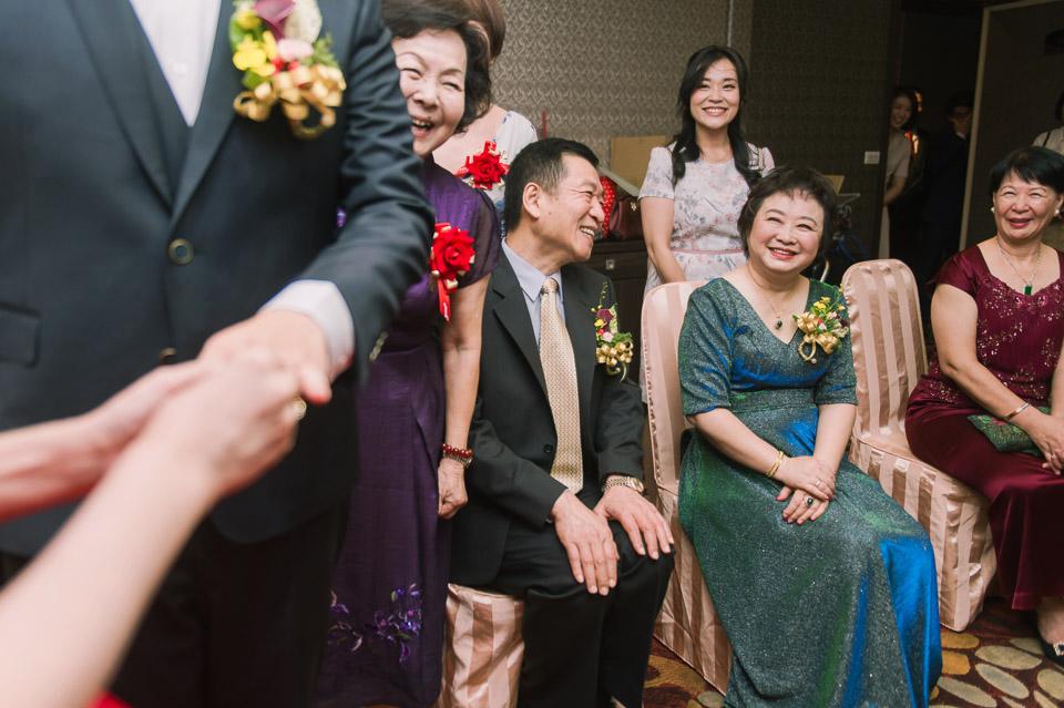 台南婚攝 L&Y 情定婚宴城堡 婚禮攝影 017