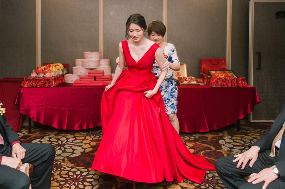 台南婚攝 L&Y 情定婚宴城堡 婚禮攝影 012
