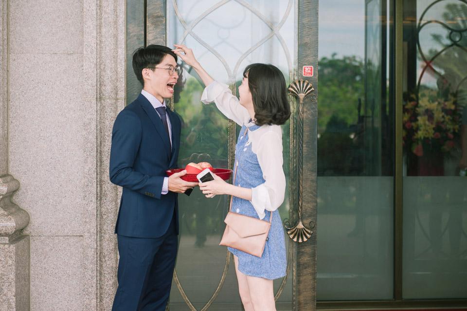 台南婚攝 L&Y 情定婚宴城堡 婚禮攝影 008