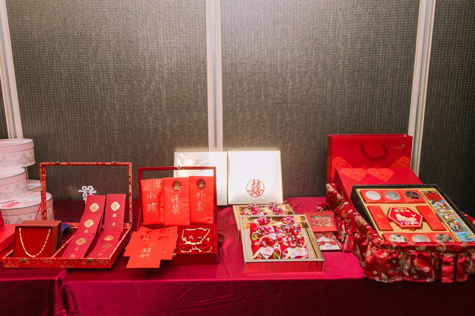 台南婚攝 L&Y 情定婚宴城堡 婚禮攝影 007