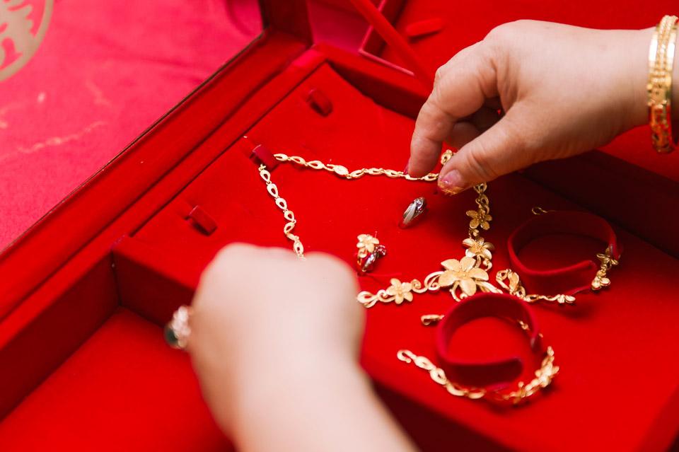 台南婚攝 L&Y 情定婚宴城堡 婚禮攝影 006