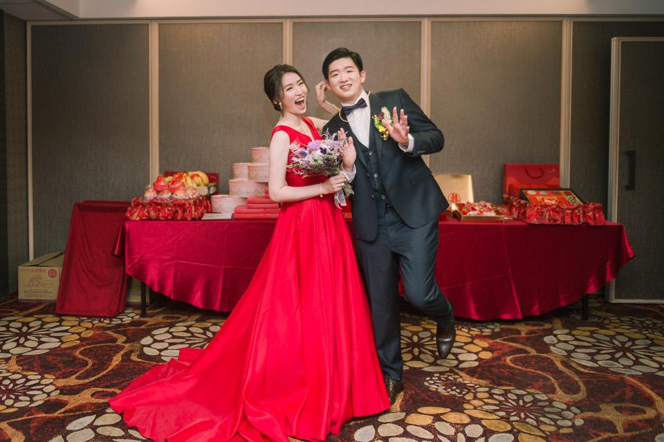 台南婚攝 L&Y 情定婚宴城堡 婚禮攝影 001